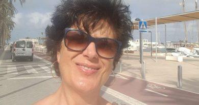 ENTREVISTA MARH: ROSANA