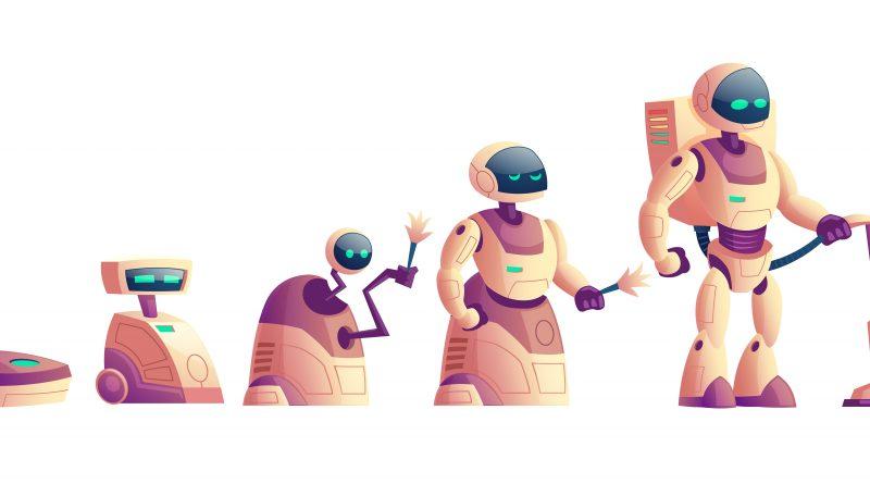 robots sociales para la soledad