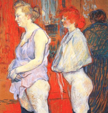 T. Lautrec