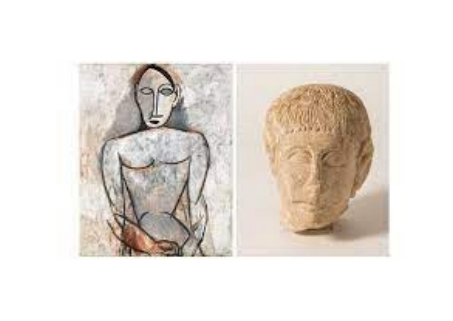Picasso Ibéro
