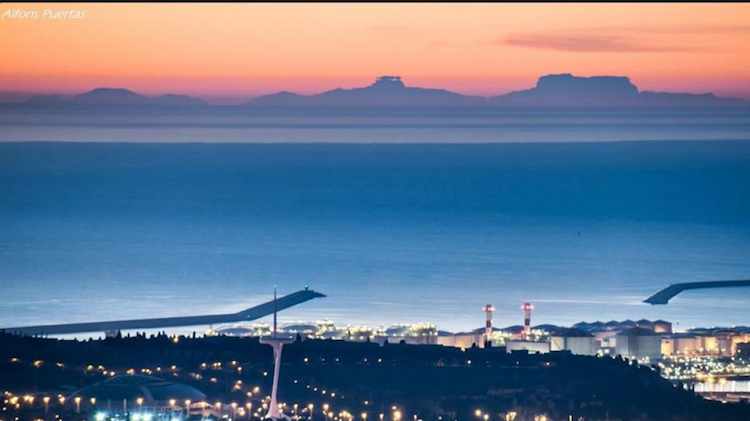 Bienvenidos a Mallorca, Welcome to Mallorca