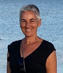 Montse García